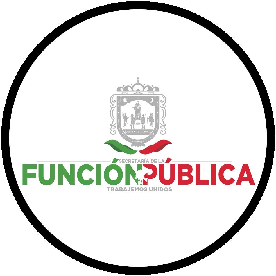Portal de la Secretaría de la Función Pública